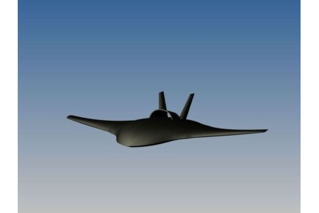 Blended_Wing_Body_Concept