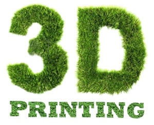 Environmental Impacts of 3D Printing