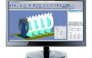 Online Software and 3D Printing Future