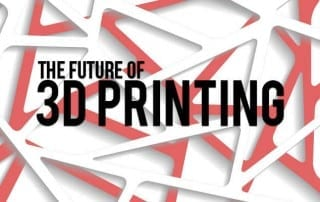Future Trends In 3D Printing
