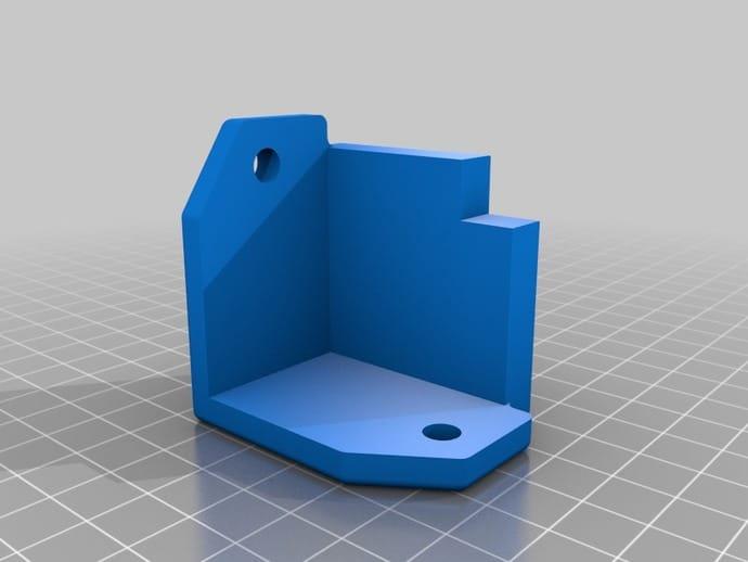yet another reprap 3d printer free 3d printer models